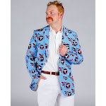 The Tennessee Titans | NFL Gameday Blazer Jacket