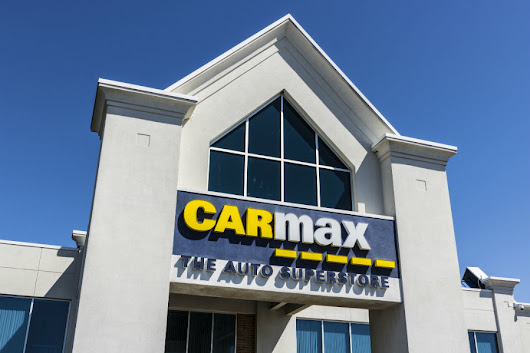 CarMax sells cars under recall without repairing the problem, report warns