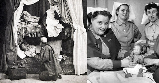15 Birthing Methods From The Past | BabyGaga