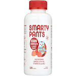 Smartypants Cherry Gummy Vitamin, Kids Complete - 120 Count