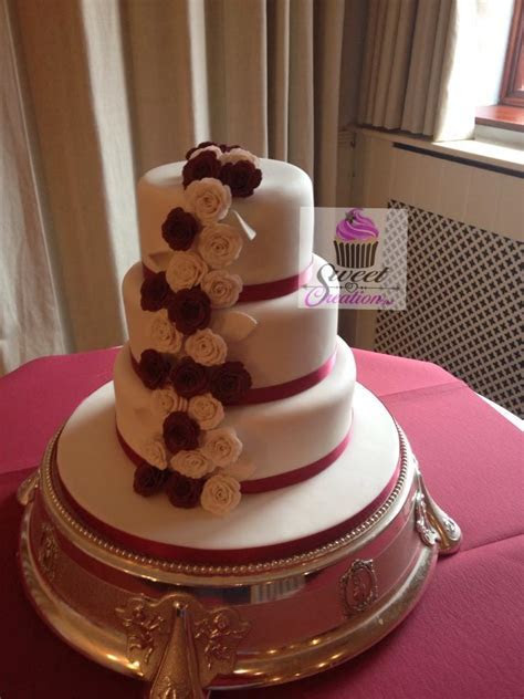 Wedding Cakes Portsmouth