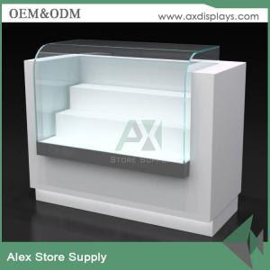 Wholesale Mobile Phone Shop Design Furniture Counter Design For