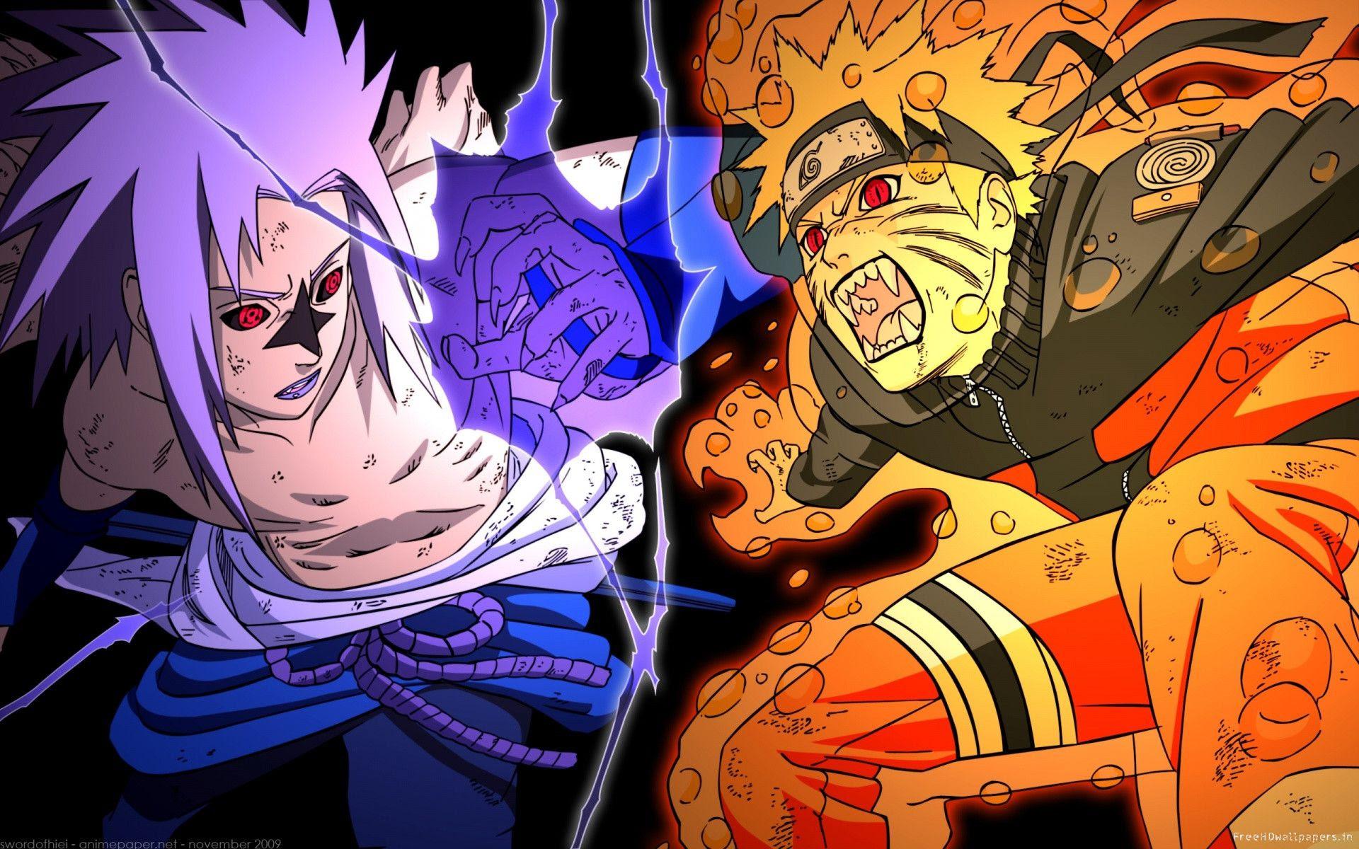 650+ Download Gambar Keren Naruto Gratis