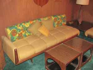 New Daybed Sectional