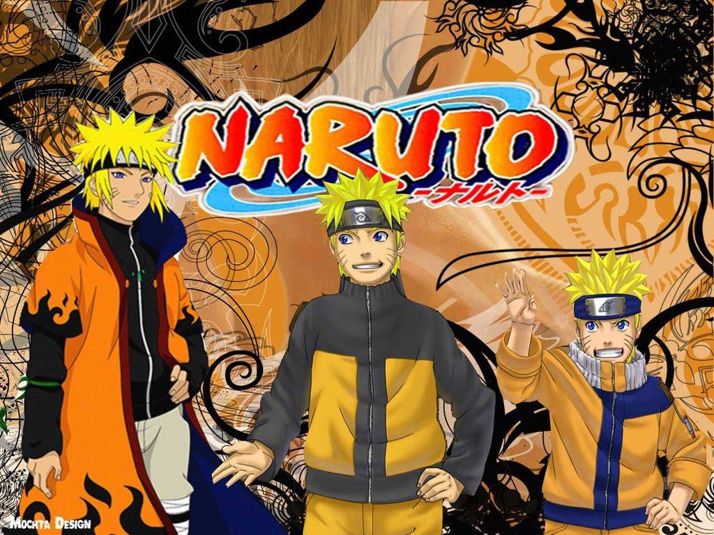 Naruto Uzumaki  Naruto Shippuuden Wallpaper 30889197  Fanpop