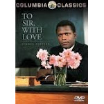 Sony COL D03296D To Sir with Love DVD - Widescreen 1.85 Mono & Eng - Spanish -Port-Kor-Thai-Sub