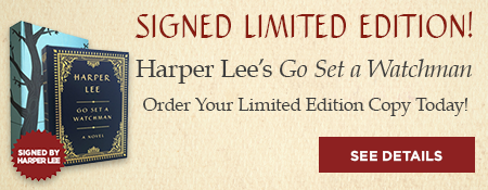 Signed by Harper Lee - Limited Special Addition