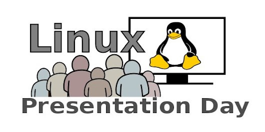 LinuxPresentationDay on Twitter