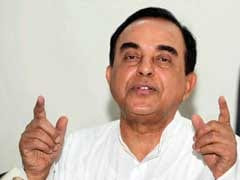 Subramanian Swamy, Navjot Singh Sidhu Among Others Nominated To Rajya Sabha