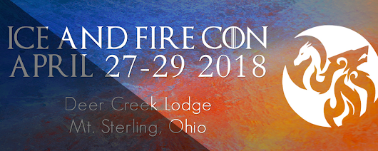 Ice & Fire Con Announcement!