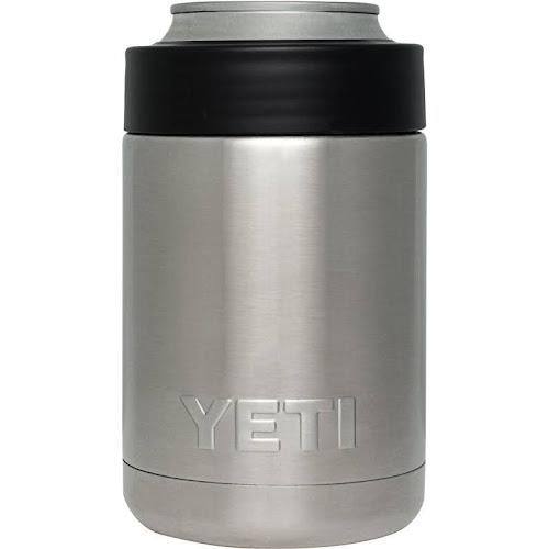 YETI Rambler Colster, Stainless Steel, 12 oz