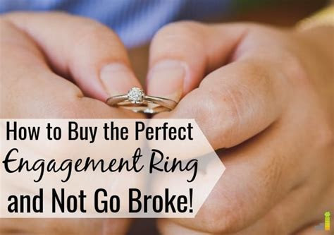 How Much Should You Spend on an Engagement Ring?   Frugal