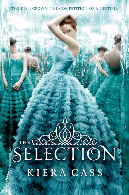 Blog Review: The Selection by Kiera Cass