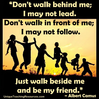 70 Quotes About Friendship For Children Download Free Posters And