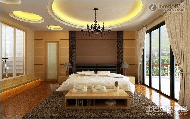 Top 15 of Pop Designs For Master Bedroom Ceiling With Fan ...