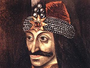 În 1456, Vlad Ţepeş devine domn al Ţării Româneşti