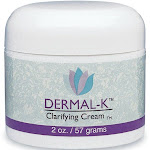 Dermal-K Cream by Dixie Health and Wellness - 2 Ounce   HerAnswer.com