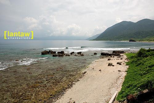 Maira-ira Coast