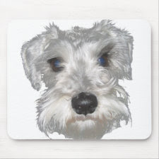 Scottish Terrier Mousepad mousepad