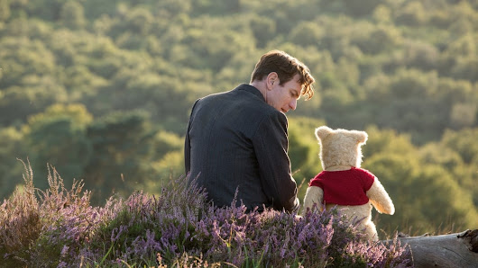 Disney's Christopher Robin Filming Locations: A Bloomsbury Bear - Find That Location Blog