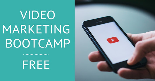 Massively Grow Your Audience | Video Marketing Bootcamp