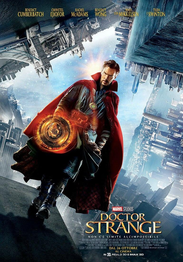 Doctor Strange Streaming ITA | AltaDefinizione8  Doctor Strange ...