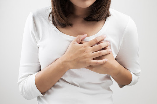 When it comes to heart attacks, women are different from men