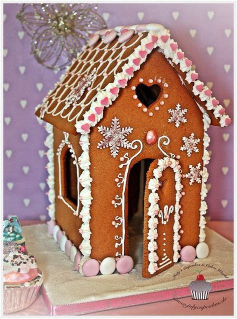 Top 14 Shabby Chic Gingerbread Houses ? Cheap Unique