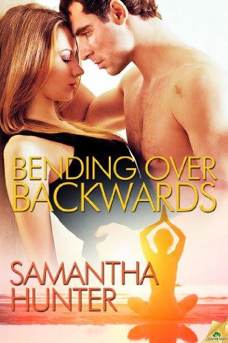Bending Over Backwards by Samantha Hunter