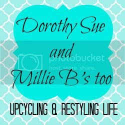 Dorothy Sue and Millie B's too