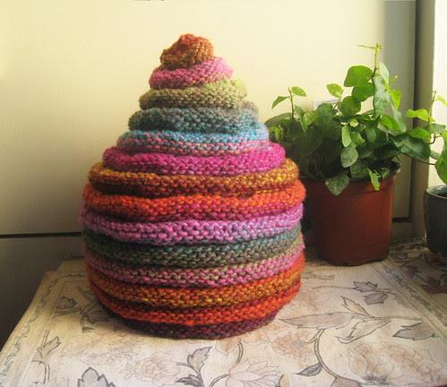 Noro Hat II