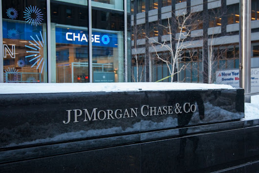 JPMorgan Glitch Gave Customers Access to Others' Online Accounts | IT Pro