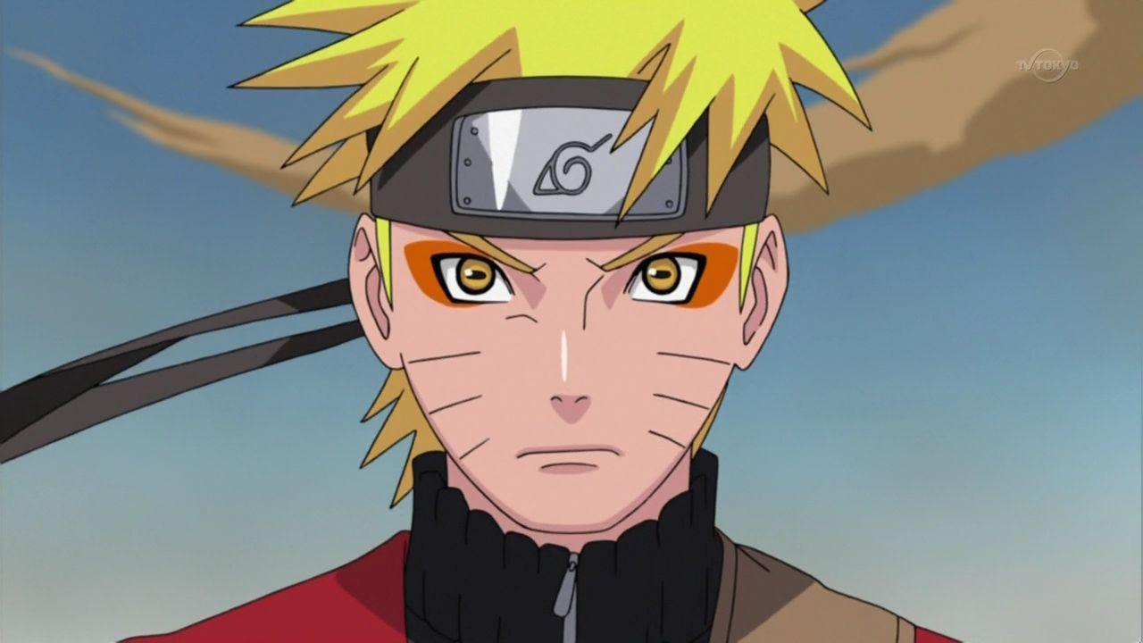 Naruto  Uzumaki Naruto Shippuuden Wallpaper 17730423  Fanpop