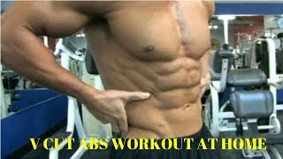 All Clip Of V Cut Abs Workout Bhclipcom