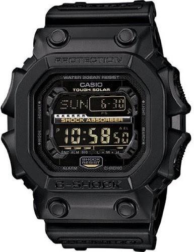 best watches 8 casio gx56gb 1 g shock big digital matte