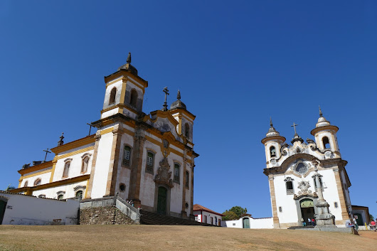 Colonial Ouro Preto and Mariana: perfect trip out of Rio - Act of Traveling