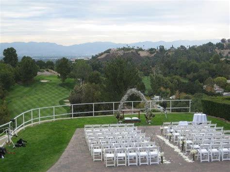 Braemar Country Club   Tarzana, CA Wedding Venue