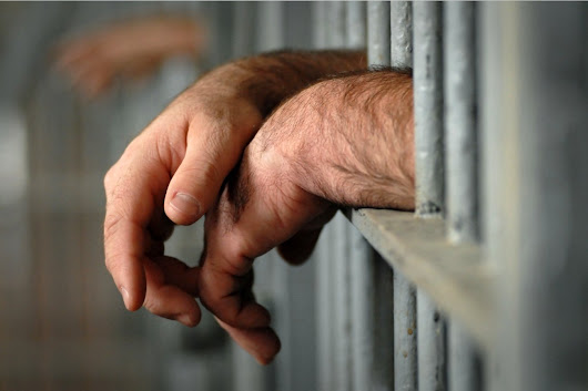 6 Life Hacks Learned in Prison That Will Maximize Your Productivity