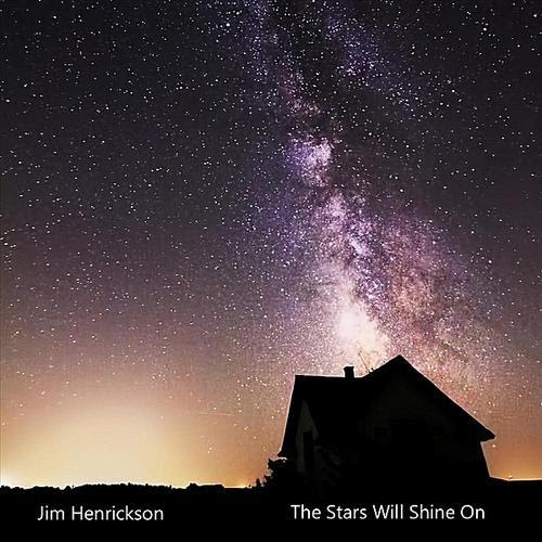 Artist Review: Jim Henrickson