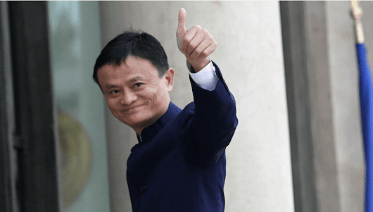 Video: How Jack Ma kept Taobao alive when nobody was buying
