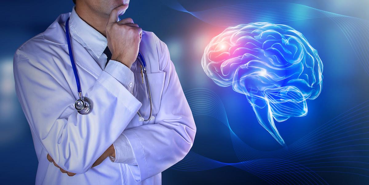 Resultado de imagem para pictures of My Broken Brain interview with Dr. Rangan Chatterjee