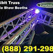 Quick and Easy Exhibit Truss Trade Show Booths