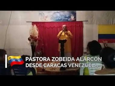 Pastora Zobeida Alarcón