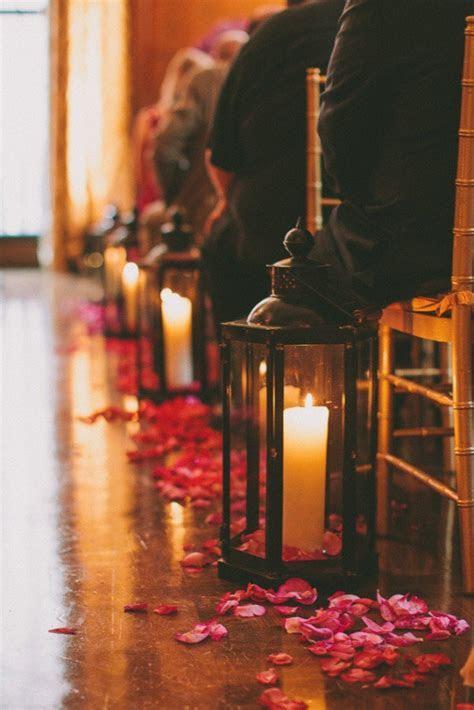 36 best Red Rose Petal Wedding Aisles images on Pinterest