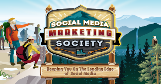 Social Media Marketing Society - Social Media Examiner