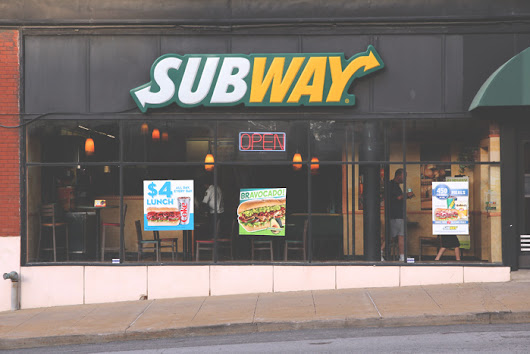 Subway Utilizes Emerging Technology to Increase Customer Visits