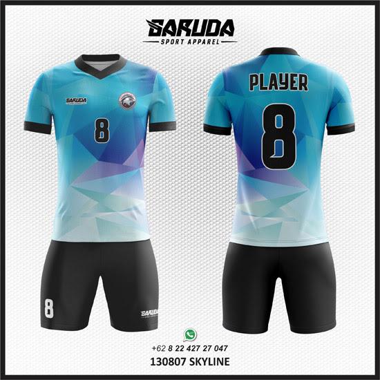101 Gaya Baju Bola Clothing Terbaik