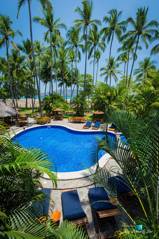Tambor Tropical Beach Resort – Tambor, Puntarenas, Costa Rica – Tropical Pool | The Pinnacle List