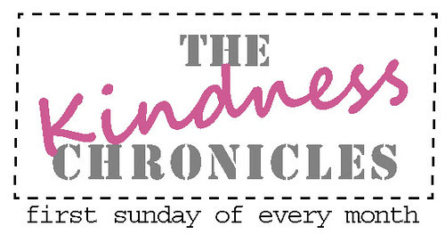 the kindness chronicles