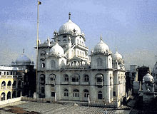 Patna Sahib Gurudwara Bihar